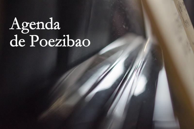 Agenda de Poezibao