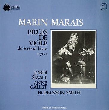 Marin marais