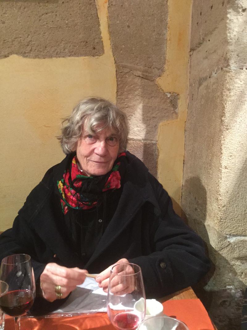 Mireille Gansel