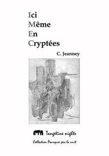 Christine Jeanney  ici même en cryptées