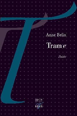 Anne Belin tram e