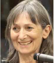 Norma Cole