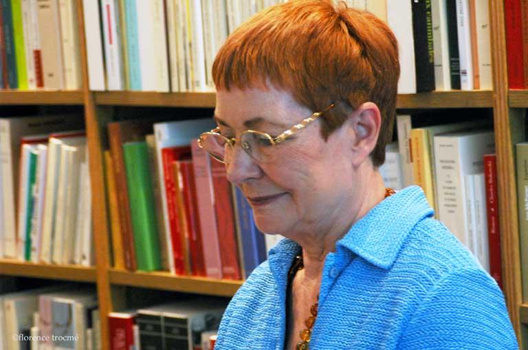 Marie Claire Bancquart