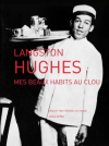 Langston Hughes mes beaux habits au clou