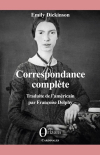 Emily Dickinson  correspondance complète