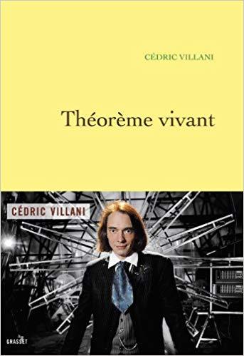 Cédric Villani  théorème vivant