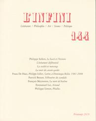 Emmanuel Loi  Artaud
