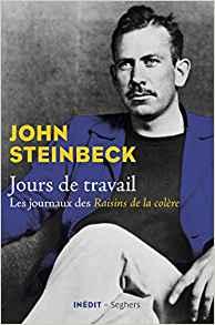 Steinbeck  jours de travail