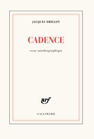 Jacques Drillon  Cadences