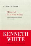 Kenneth White  mémorial de la terre océane