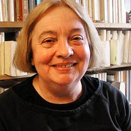Dominique Dussidour