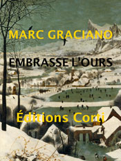 Marc Graciano  embrasse-l-ours