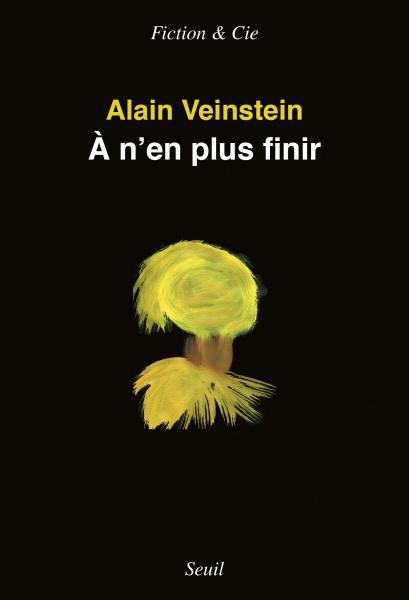 Alain Veinstein  à n'en plus finir