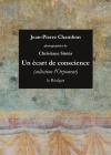 Jean-Pierre Chambon  un écart de conscience