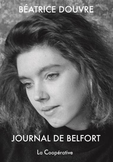 Béatrice Douvre  Jounal de Belfort