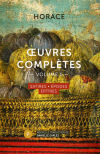 Horace  oeuvres complètes  1