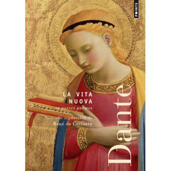 Dante La-Vita-nuova