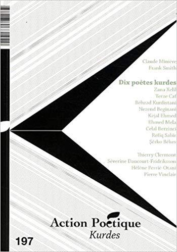 Dix poètes kurdes