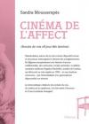 Sandra Moussempès  cinéma de l'affect