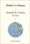 Denise Le Dantec  Journal de l'estran  Ile grande