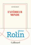 Olivier Rolin  extérier monde