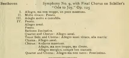 Beethoven II