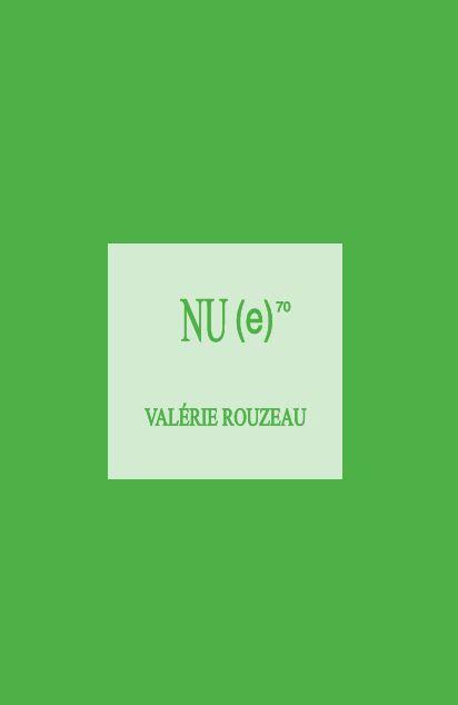 Nue  Valérie Rouzeau