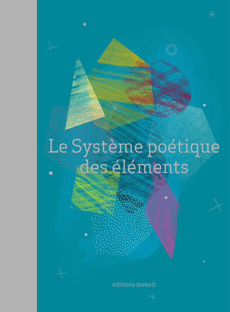 Le Système poétique des éléments
