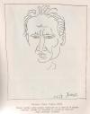 Vallejo par Picasso