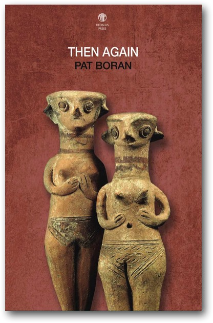 Pat Boran  then again