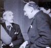 Michaux et Valéry