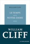 William Cliff  le temps suivi de Notre Dame