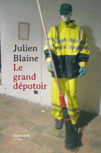 Blaine le grand dépotoir