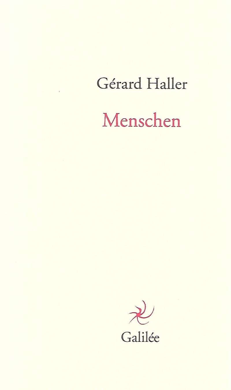 Gérard Haller