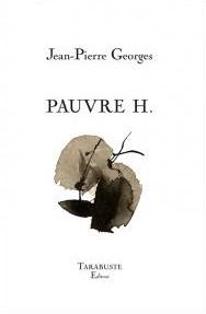 Jean-Pierre Georges  Pauvre h.