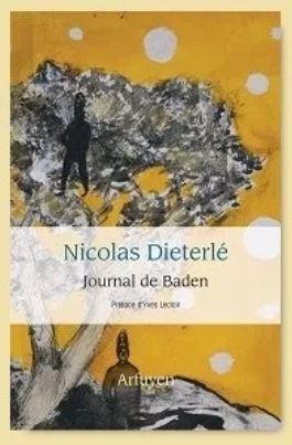 Nicolas Dieterlé  journal de Baden