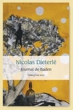 Nicolas Dieterlé  journal de Baden