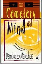 Marechera cimetery of mind