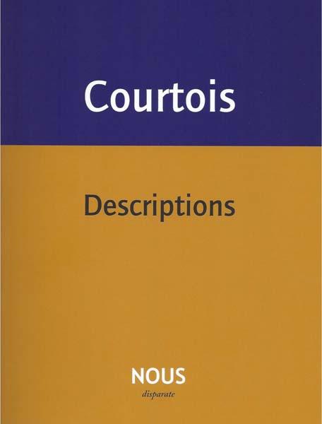 Courtois_descriptions_f