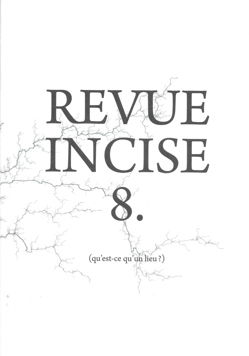 Incise 8
