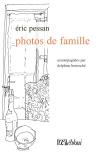 Eric Pessan photos de famille