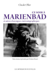 Claude Ollier  ce soir à Marienbad