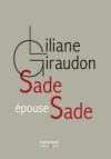Liliane Giraudon  Sade épouse Sade