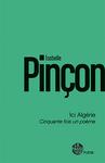 Isabelle Piinçon  Ici Algérie