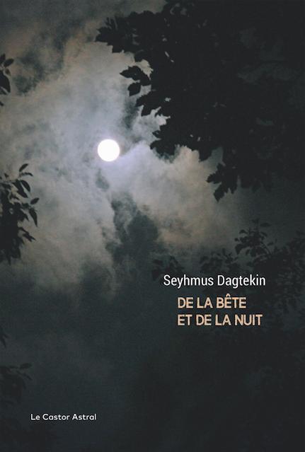 Seymus Dagtekin  de la bête et de la nuit