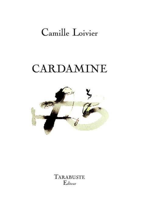 Camille Loivier  Cardamine