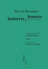 Walter Benjamin  Sonnette Sonnets