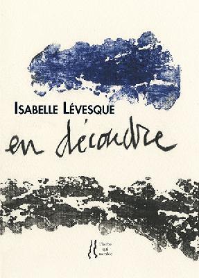 Isabelle Lévesque  En découdre