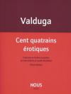 Valduga_centquatrainserotiques