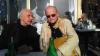 Henri Deluy et Alain Lance